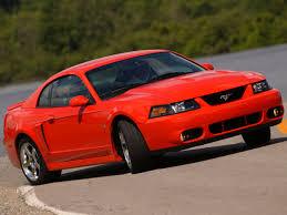 1999 Mustang Black 1999 Ford Mustang Information And Photos Momentcar