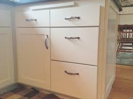 kitchen amazing knob placement on kitchen cabinets decorating