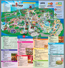 New England On The Map Six Flags New England Adds Kryptonite U0026 More Info