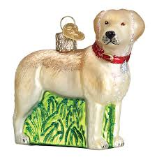 dog ornaments traditions