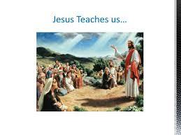 Blind Man At Bethsaida Ppt Jesus Heals A Blind Man At Bethsaida Powerpoint Presentation