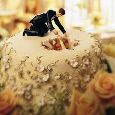 cool cake toppers 14 wedding cake topper ideas yes it is ok to some