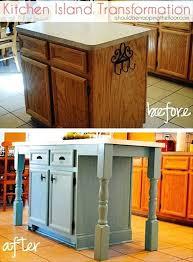 build kitchen island plans kitchen island diy simple rustic kitchen islands amazing