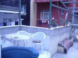 garden floor room for rent in istanbul in taksim gümüşsuyu mah