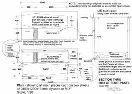 how to build a coffin simple casket plans blueprints pdf diy how to build wood