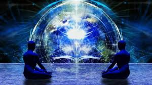 meditators collapse quantum systems in a groundbreaking study