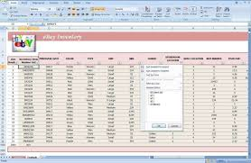 Inventory Template Excel 2010 Excel 2010 Inventory Template Excel For Inventory Excel