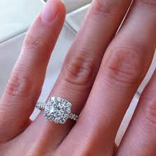 Big Wedding Rings by 36 Best Rings Images On Pinterest Jewelry Rings And Dream Ring