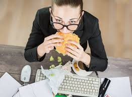 Picture Of Someone Sleeping At Their Desk 40 Habits That Make You Sick And Fat Eat This Not That