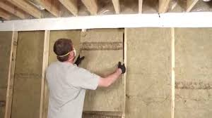 Exterior Basement Wall Insulation by Doug Tarry Homes Optimum Basement Wall Youtube