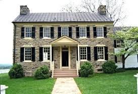 federal style home plans federal style home plans three bedroom federal federal style home