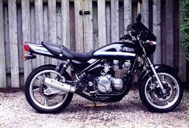 1998 kawasaki zephyr 550 moto zombdrive com