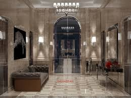 entrance hall yong herman design studio gerastar vip interior