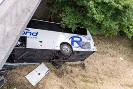 tyneside coach driver james u0027geordie u0027 chance killed in belgian