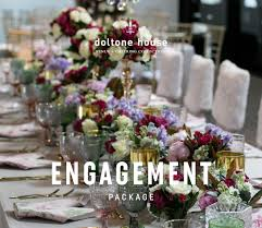 engagement party packages sydney doltone house