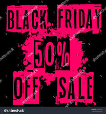 black friday advertising ideas black friday 50 sale vector banner decoration poster flyer