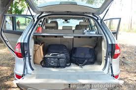 renault koleos 2014 2014 renault koleos facelift review boot indian autos blog