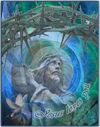jesus artworks of huge resolution
