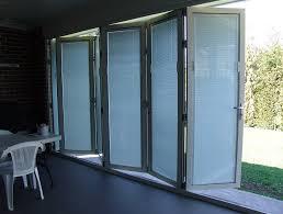 Patio Doors With Built In Pet Door French Patio Doors With Dog Door Built In Home Design Ideas
