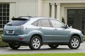 2007 lexus rx 350 price 2007 lexus rx 350 overview cars com