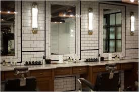 Barber Shop Interior Colors Small Nail Salon Design Ideas Ladies - Nail salon interior design ideas