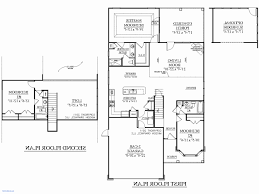 Modern Master Bedroom Floor Plans 2 Story Luxury House Plans Awesome Dual Master Bedroom Floor Plan