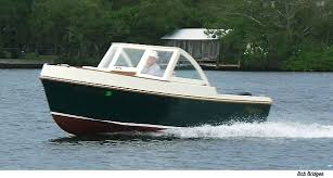 Wood Boat Plans Free by Grs