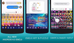 4 android emoji keyboards to satisfy your emoji craze - Keyboards For Android