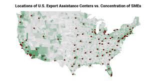 Which Cabinet Department Is Responsible For Conducting The Us Census Boosting American Exports Third Way