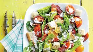 quick u0026 delicious summer salad recipes southern living