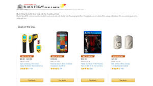 amazon black friday games amazon starts black friday sale today lasts 50 days geek com