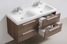 double sink wall hung vanity unit foshan wholesale modern floating bathroom vanity double sink buy