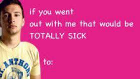 Walking Dead Valentine Meme - valentines gift from dead husband inspired valentine