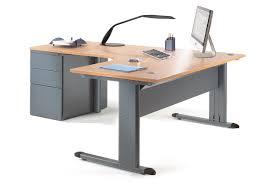 meubles de bureau design cuisine oã acheter du mobilier de bureau avec retour pour open