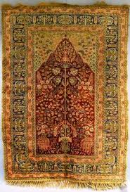 Silk Turkish Rugs Antique Hereke Rugs Hereke Silk And Metal Thread Prayer Rug Circa