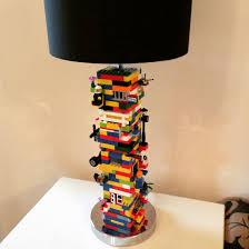 diy lego lamp for the playroom kid u0027s rooms pinterest lego