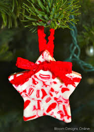 candy cane crafts bloom designs