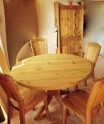 table ronde avec chaises tables ronde occasion en haute savoie 74 annonces achat et vente