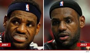 headbands for hair thinning lebron james trapped in hair loss denial says kenny smith