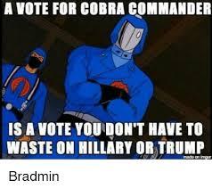 Cobra Commander Meme - 25 best memes about cobra commander cobra commander memes