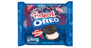 firework oreos are here u2014and you can help choose the next oreo flavor
