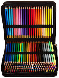 amazon com thornton u0027s art supply premier premium 150 piece