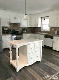 white kitchen cabinets with vinyl plank flooring a kitchen update just call me homegirl luxury