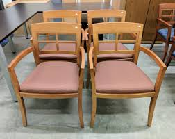 images of paoli executive guest chairs