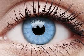 light blue cosplay contacts solar blue crazy contact lenses pair pimpmyeyes com au pimpmyeyes