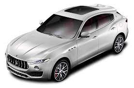 maserati white maserati levante white car png image pngpix
