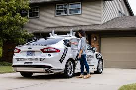 ford domino u0027s and ford will test self driving pizza delivery cars the