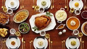 thanksgiving dinner normanside