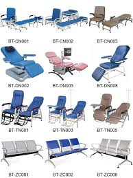bt dn009 popular sell folding mobile donor chair portable medical