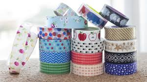 washi tape 60 things you can decorate with washi tape